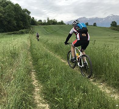 Basciano Bike Abruzzo bici