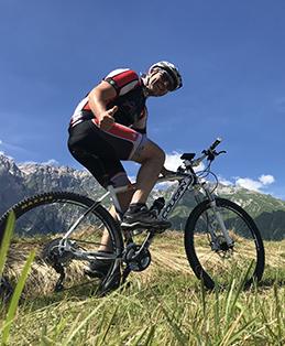 Basciano bike Guida MTB