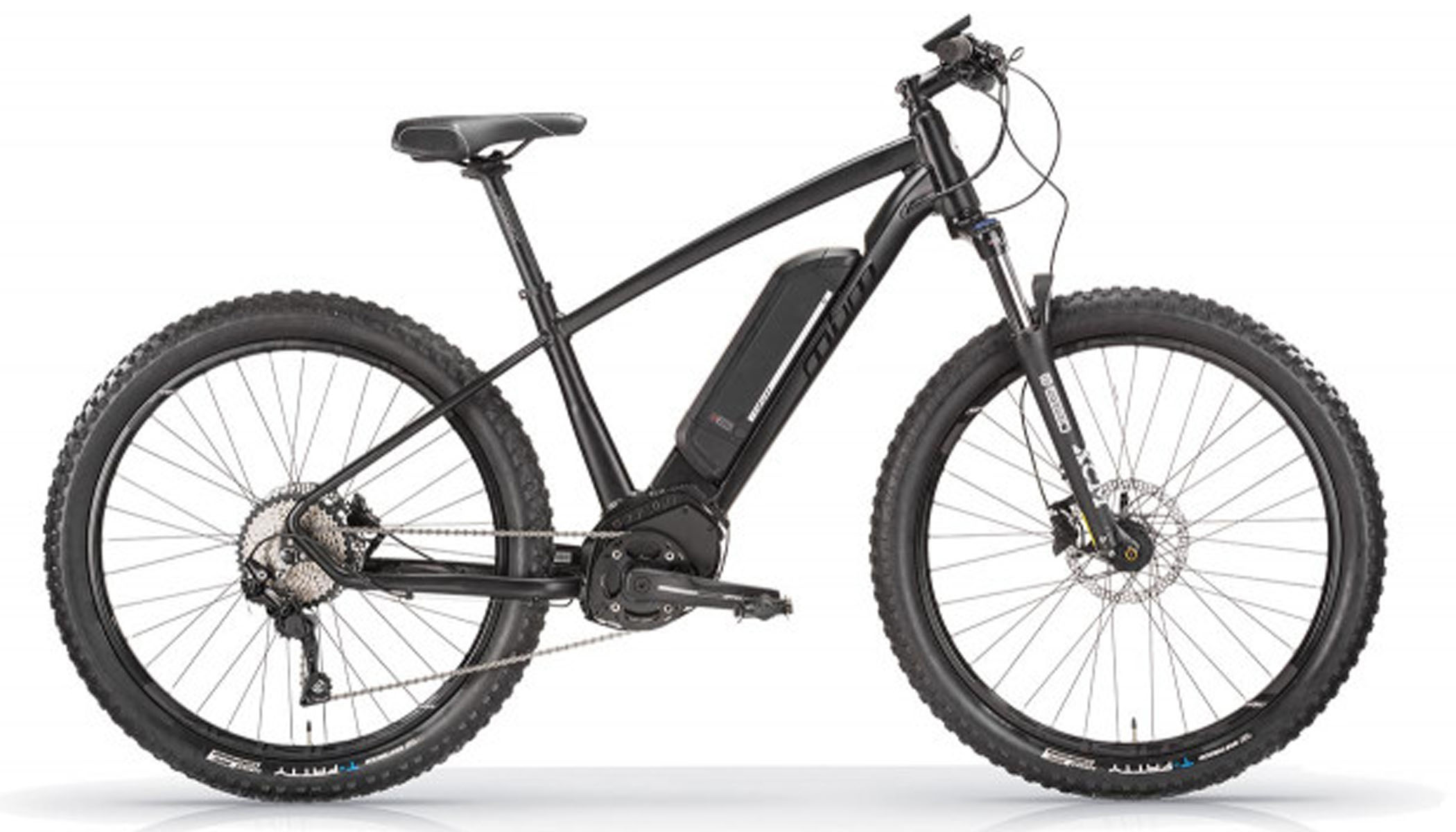 Bici Basciano bike